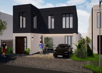 Thumbnail 5 bedroom detached house for sale in Foundation Square, Ambrosden, Bicester