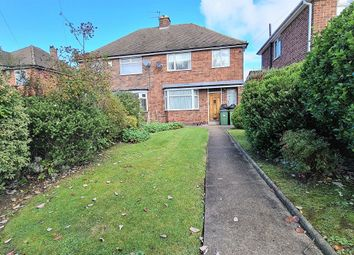 Dominion Road, Leicester LE3. 3 bed town house to rent