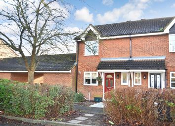 Thumbnail 3 bedroom semi-detached house for sale in Rushleigh Green, Thorley, Bishop's Stortford