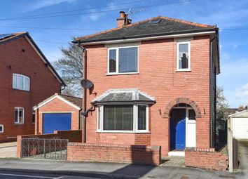 Thumbnail 3 bed detached house to rent in Whitecross, Hereford