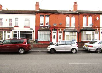 Thumbnail 3 bed terraced house for sale in Green Lane, Bordesley Green, Birmingham