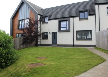 Thumbnail 3 bed terraced house for sale in 16 Citizen Jaffray Court, Stirling