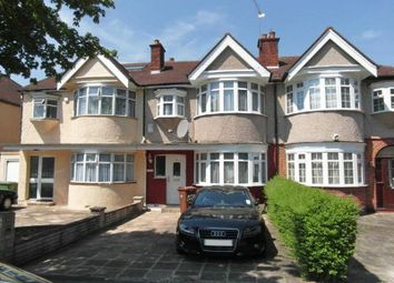 Thumbnail 3 bed terraced house for sale in Exeter Road, Harrow