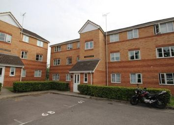 Thumbnail 2 bed flat to rent in Melissa Court, High Wycombe