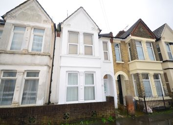 Thumbnail 4 bed terraced house to rent in Windsor Road, Gillingham