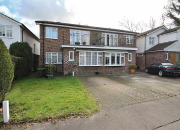 Thumbnail 4 bed property for sale in Stour Close, Keston