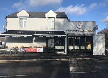 Thumbnail Restaurant/cafe for sale in Horton Road, West Drayton