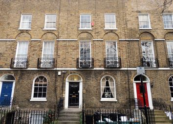 Thumbnail 2 bed flat to rent in Stonefield Street, London