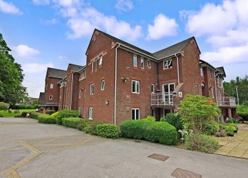 Thumbnail 2 bed property for sale in Macclesfield Road, Wilmslow