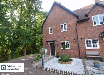 Thumbnail 3 bed semi-detached house to rent in Forest Path, Silsoe, Bedford