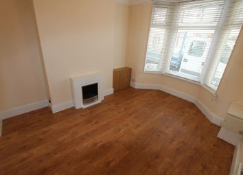 Thumbnail 3 bed terraced house to rent in Bellamy Road, Walton, Liverpool