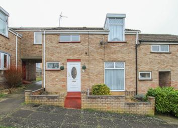 Thumbnail 3 bed semi-detached house for sale in Kirtling Place, Haverhill