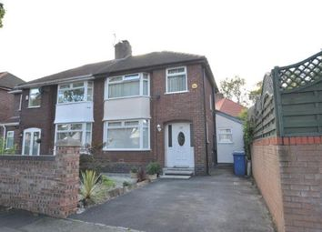 Thumbnail 3 bed semi-detached house for sale in Bowland Avenue, Liverpool, Merseyside