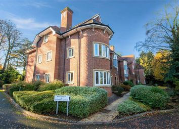 Thumbnail 2 bed flat for sale in Greystones Drive, Darlington, Durham