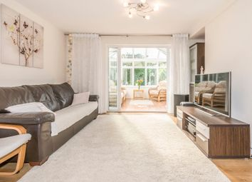 Thumbnail 3 bedroom terraced house for sale in Sweet Briar, Welwyn Garden City