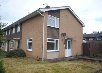 Thumbnail 2 bed semi-detached house to rent in Coppice Road, Shifnal