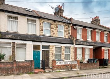 Thumbnail 2 bedroom terraced house for sale in Cissbury Road, London