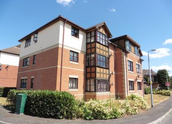 Thumbnail 1 bed flat for sale in Celedon Close, Chafford Hundred, Grays