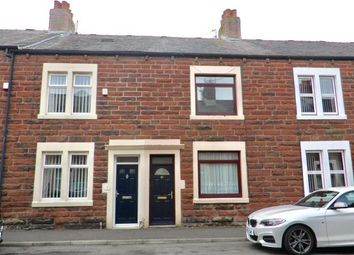 Thumbnail 2 bed terraced house for sale in Coronation Street, Maryport, Cumbria