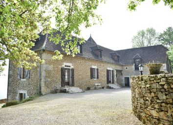 Thumbnail 5 bed barn conversion for sale in Midi-Pyrénées, Lot, Carennac