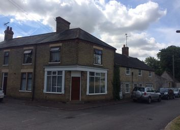 Thumbnail 1 bedroom flat to rent in Church Hill, Castor, Peterborough