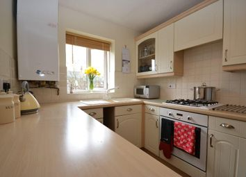 Thumbnail 2 bed flat for sale in Coronation Court, Croston