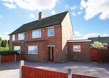 Thumbnail 3 bed semi-detached house for sale in Mount Road, Dawley, Telford
