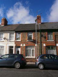 Thumbnail 2 bed flat to rent in Treharris Street, Roath, Cardiff