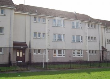 Thumbnail 2 bed flat to rent in Kinfauns Drive, Glasgow G15,