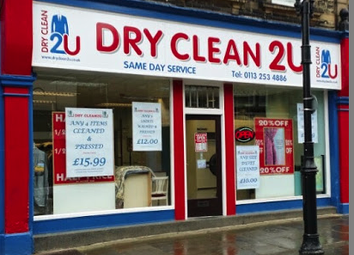 Thumbnail Retail premises for sale in Queenscourt, Queen Street, Morley, Leeds
