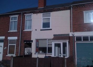 Thumbnail 2 bed property to rent in Queens Road, Smethwick, Birmingham
