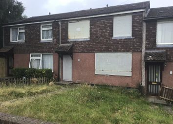 Thumbnail 3 bed terraced house for sale in Penistone Close, Donnington, Telford