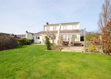 Thumbnail 3 bed property for sale in Shipwrights Drive, Benfleet, Essex