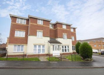 Thumbnail 2 bedroom flat to rent in Mount Pleasant Ave, St Helens