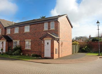 Thumbnail 3 bed end terrace house for sale in Ely Mews, Churchtown, Southport