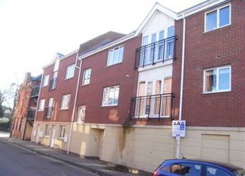 Thumbnail 2 bed flat to rent in New Street, Cheltenham