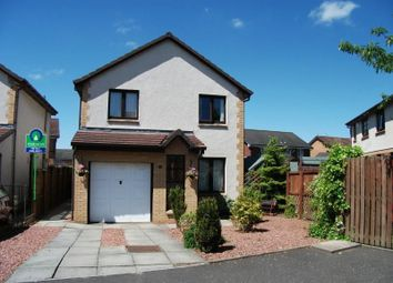 Thumbnail 3 bed detached house to rent in Swallow Road, Wishaw