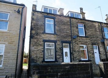 Thumbnail 4 bed terraced house for sale in King Street, Morley, Leeds