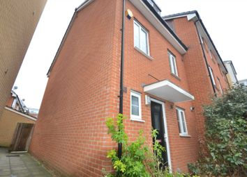 Thumbnail 3 bed end terrace house to rent in Gweal Avenue, Reading