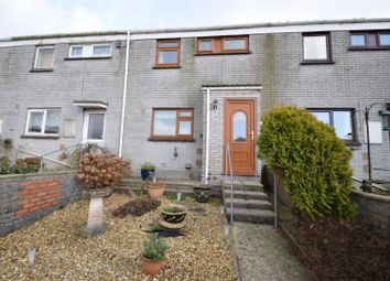 Thumbnail 3 bed terraced house for sale in Wheal Rose, Porthleven, Helston