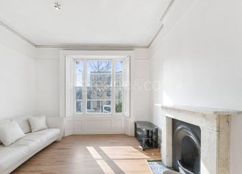 Thumbnail 1 bedroom flat to rent in Belsize Road, South Hampstead, London
