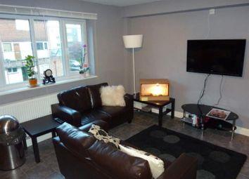 Thumbnail 4 bed flat to rent in Penleys Grove Street, York
