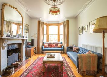 Thumbnail 4 bed terraced house for sale in Mount Pleasant Villas, Stroud Green, London