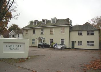 Thumbnail 2 bed flat for sale in Havant Road, Emsworth
