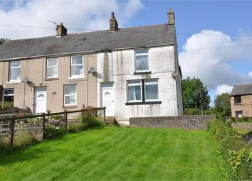 Thumbnail 3 bed semi-detached house for sale in Holyrood House, Long Byre, Greenhead