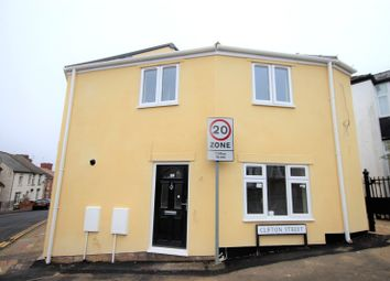 Thumbnail 1 bed detached house for sale in Clifton Street, Old Town, Swindon