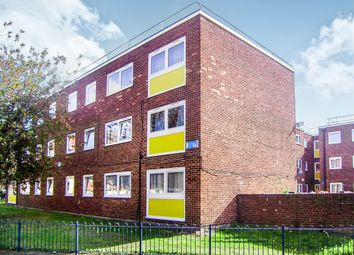 Thumbnail 3 bedroom flat for sale in Harts Lane, Barking