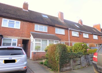 Thumbnail 3 bed terraced house to rent in Beech Street, Highley, Bridgnorth