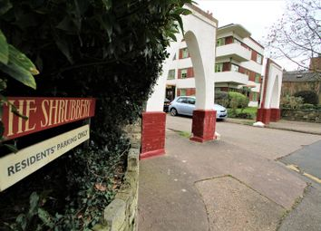 Thumbnail 2 bed flat to rent in The Shrubbery, Grosvenor Road