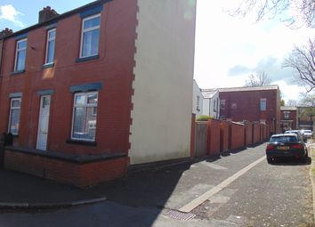 Thumbnail 3 bed terraced house for sale in Trafford Street, Farnworth Bolton
